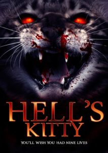 Hells Kitty Official Poster